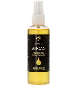 3xCosmos Co Argan Olie 300 ml