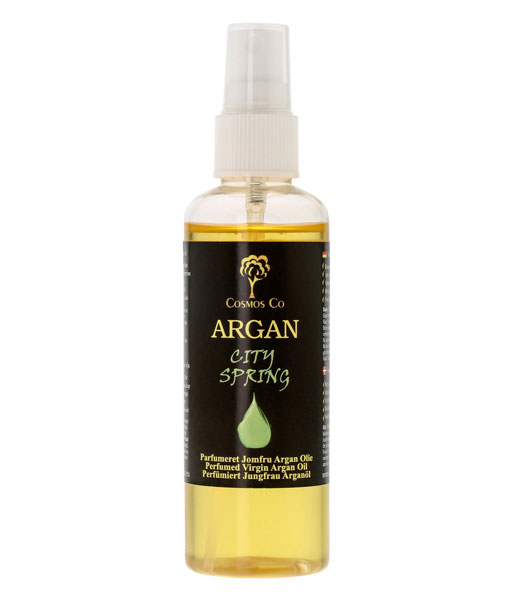 Argan Olie City Spring
