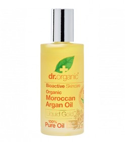 Dr. Organic Argan Pure Oil 50 ml