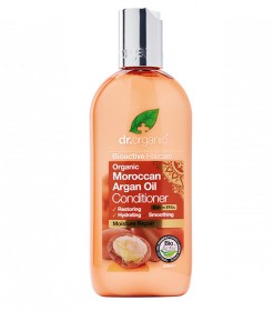 Dr. Organic Argan Conditioner 265 ml