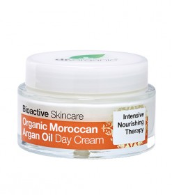 Dr. Organic Argan Day Cream 50 ml