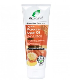 Dr. Organic Argan Lotion 200 ml